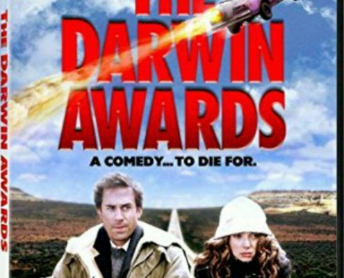 THE DARWING AWARDS