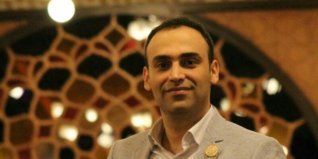 دکتر مسعود مبکی