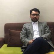 دکتر حامد اکبری