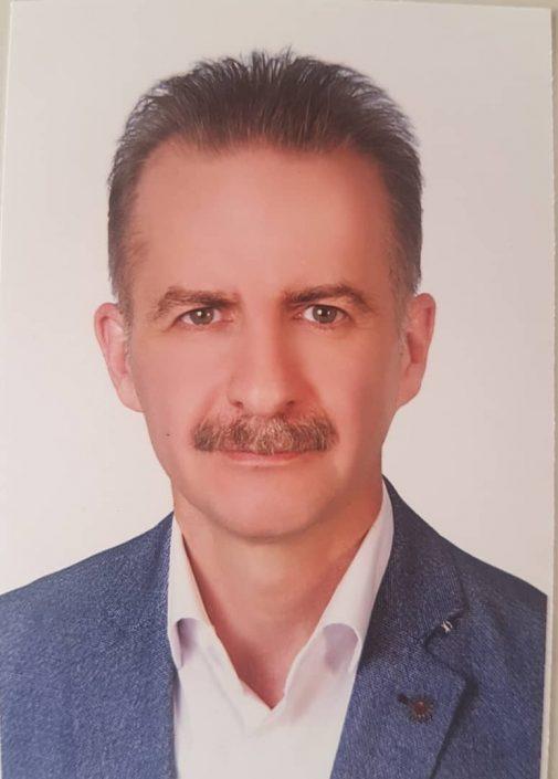 دکتر سیامک یوسفیان