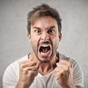 از خشم خود نترسید